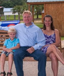 MIKE MARLOWE & FAMILY 5500 BROAD ST SUMTER SC       803-603-0629